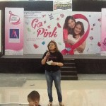 Muntinlupa Gender and Development Office head Trina Biazon