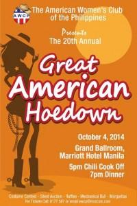 American Hoedown