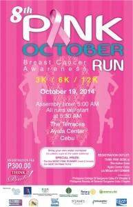 pink run_cebu